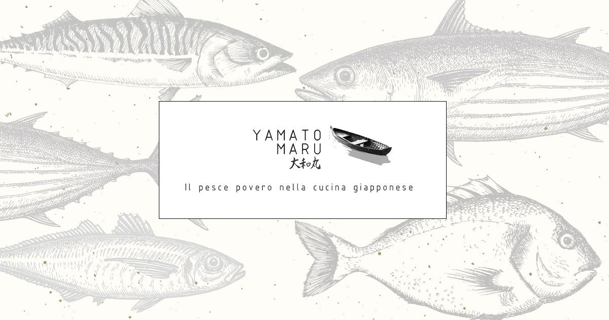 Yamato-Maru 2019-2020
