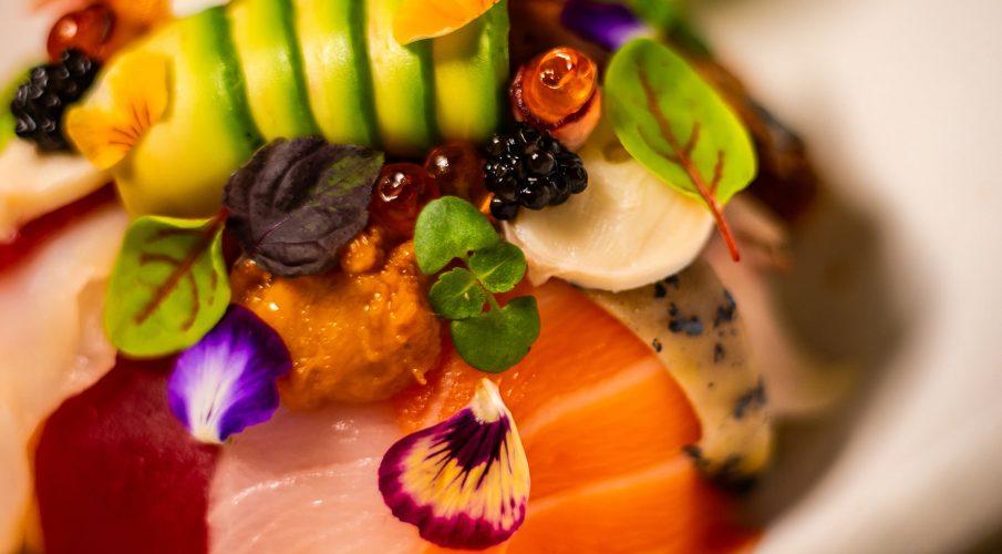 orario ristorante giapponese milano covid